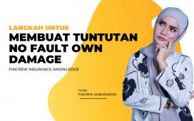 Membuat Tuntutan No Fault Own Damage Blog Featured Image