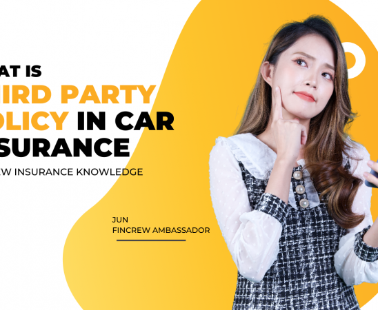 Third Party Policy In Car Insurance Blog Featured Image