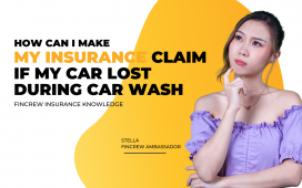 How Can I Make My Insurance Claim If My Car Lost During Car Wash Blog Featured Image